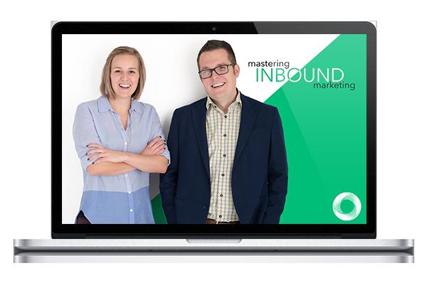 Mastering Inbound Marketing Webinar